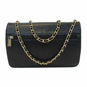 CHANEL Bags - CHANEL Timeless WOC Caviar Leather Crossbody Bag